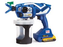 ULTRAMAX AIRLESS HH CORDLESS